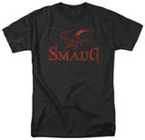 The Hobbit: The Desolation of Smaug - Dragon T-shirts