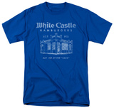 White Castle - By The Sack T-shirts