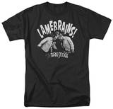 The Three Stooges - Lamebrains T-shirts