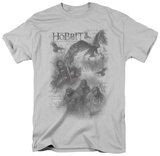 The Hobbit: An Unexpected Journey - Sketches Shirts