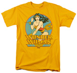 Wonder Woman - Wonder Woman T-Shirt