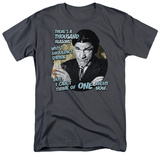 The Three Stooges - Drink T-Shirt