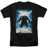 The Thing - Poster T-shirts