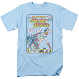 Wonder Woman - Wonder Woman No.212 Cover Shirt