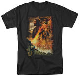 The Hobbit: The Desolation of Smaug - Golden Chamber Shirts