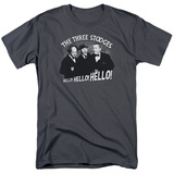 The Three Stooges - Hello Again Shirts