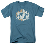 White Castle - Torn Logo T-Shirt