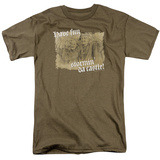 The Princess Bride - Stormin Da Castle T-shirts