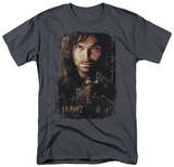 The Hobbit: The Desolation of Smaug - Kili Poster Shirt