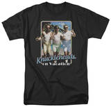 The Three Stooges - Knucklesheads On Vacation Shirts