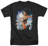 Wonder Woman - Of Themyscira T-Shirt