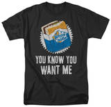 White Castle - Want Me T-shirts