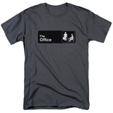 The Office - Sign Logo T-Shirt