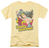 Wonder Woman - Totally Awesome Shirts