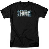 The Thing - Logo T-shirts