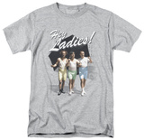 The Three Stooges - Hey Ladies T-Shirt