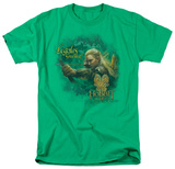 The Hobbit: The Desolation of Smaug - Greenleaf T-shirts