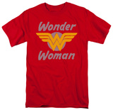 Wonder Woman - Wonder Wings T-Shirt