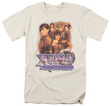 Xena: Warrior Princess - Princess Collage T-Shirt