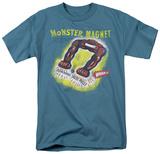 Wham-O - Monster Magnet T-Shirt