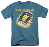 Wham-O - Monster Magnet T-shirts