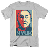 The Three Stooges - Nyuk T-Shirt