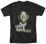 The Three Stooges - Shemp Happens T-Shirt