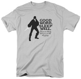 The Princess Bride - Good Work T-Shirt