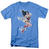 Wonder Woman - Simple Wonder T-shirts