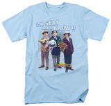 The Three Stooges - Sexy Shirts
