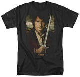 The Hobbit: An Unexpected Journey - Baggins Poster Shirts