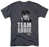 The Munsters - Team Edward Shirts
