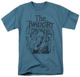 The Twilight Zone - Beholder Vêtements