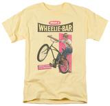 Wham-O - Wheelie Bar Ad Vêtement