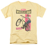 Wham-O - Wheelie Bar Ad T-Shirt
