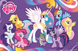 My Little Pony - Friends Prints
