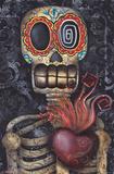 Andrade - Sacred Heart Prints