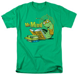 Shazam - Mr Mind Shirt
