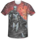 Batman Begins - Frenzy T-shirts
