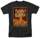Star Trek - Tribbles: The Movie T-Shirt