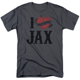 Sons Of Anarchy - I Heart Jax Shirts