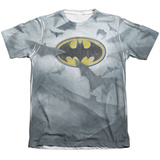 Batman - Bat's Logo T-Shirt