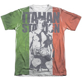 Rocky - Stallion T-Shirt