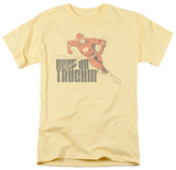 The Flash - Keep On Truckin Shirts
