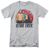 Star Trek - Landing Party T-shirts