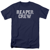 Sons Of Anarchy - Reaper Crew Shirts