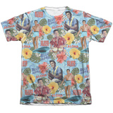 Elvis Presley - Surf's Up T-shirts