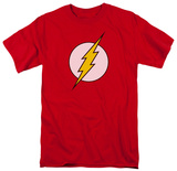 The Flash - Flash Logo Shirts