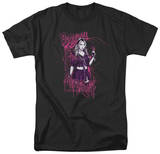Sucker Punch - Babydoll T-shirts