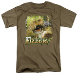 The Dark Crystal - Fizzgig T-shirts
